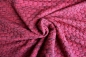 Quiltstoff `Bubble Red´