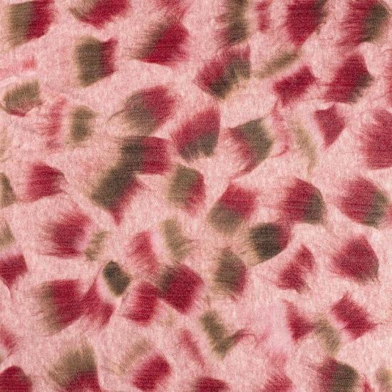 Mantelstoff - Coat-Flannel - Rosa