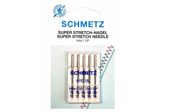 Maschinennadeln - Super Stretch Nadel