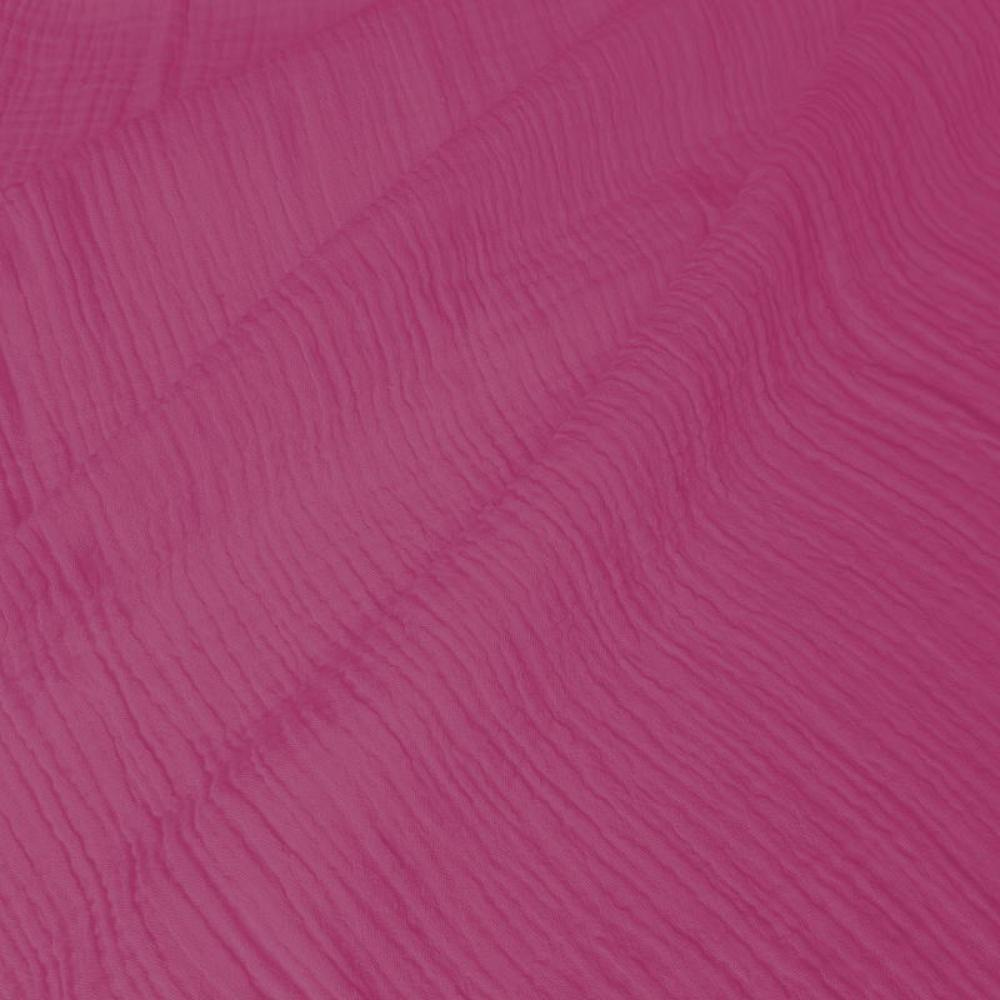 musselin double gauze stoff uni in pink